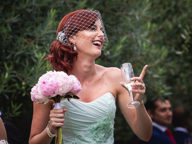 Il matrimonio di Jean Paul e Daisy a Ravello, Salerno 30
