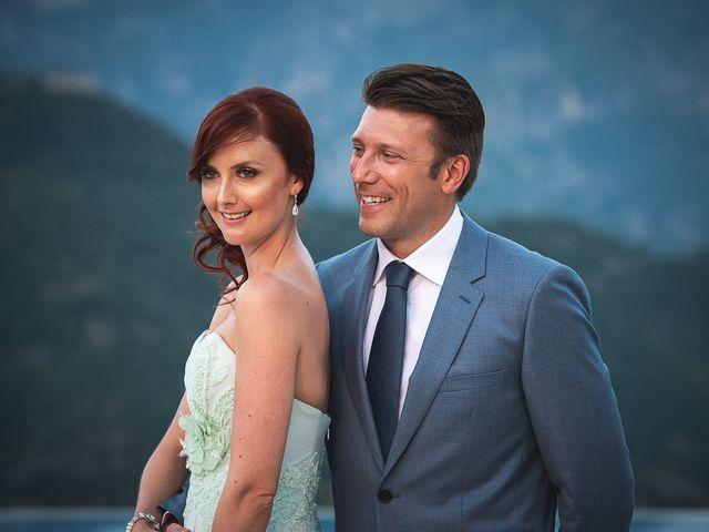 Il matrimonio di Jean Paul e Daisy a Ravello, Salerno 41