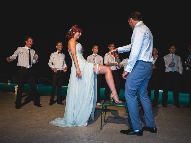 Il matrimonio di Jean Paul e Daisy a Ravello, Salerno 47