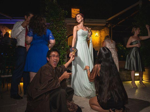 Il matrimonio di Jean Paul e Daisy a Ravello, Salerno 56