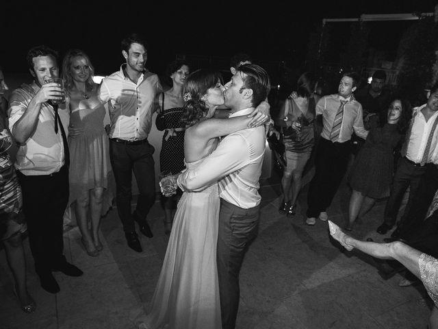 Il matrimonio di Jean Paul e Daisy a Ravello, Salerno 58