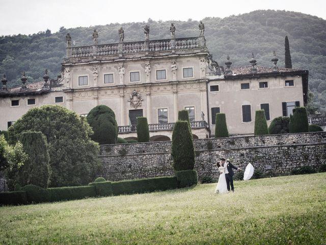 le nozze di Elettra e Giovanni