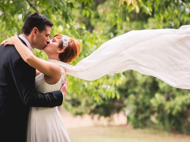 Le nozze di Damiana e Rocco