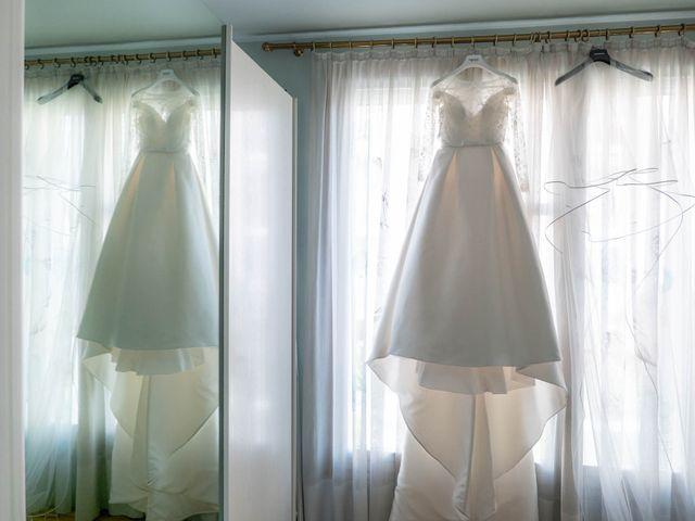 Il matrimonio di Simone e Monica a Crema, Cremona 7
