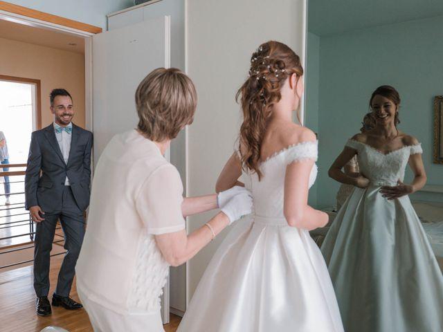 Il matrimonio di Simone e Monica a Crema, Cremona 15