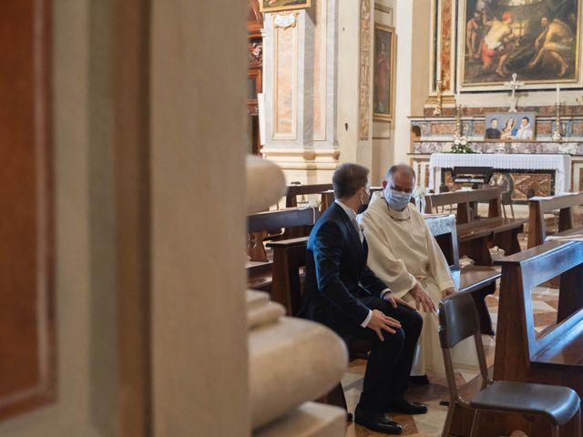 Il matrimonio di Simone e Monica a Crema, Cremona 23