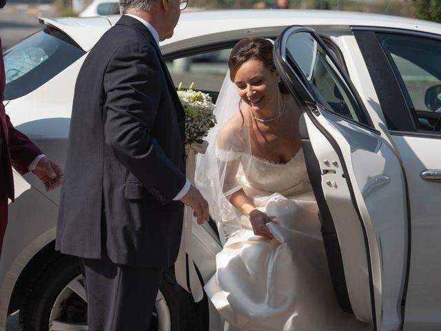 Il matrimonio di Simone e Monica a Crema, Cremona 26