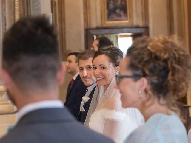 Il matrimonio di Simone e Monica a Crema, Cremona 30