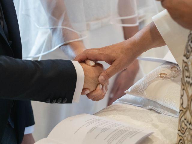 Il matrimonio di Simone e Monica a Crema, Cremona 37