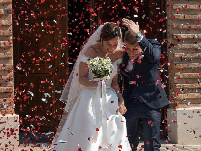 Il matrimonio di Simone e Monica a Crema, Cremona 42