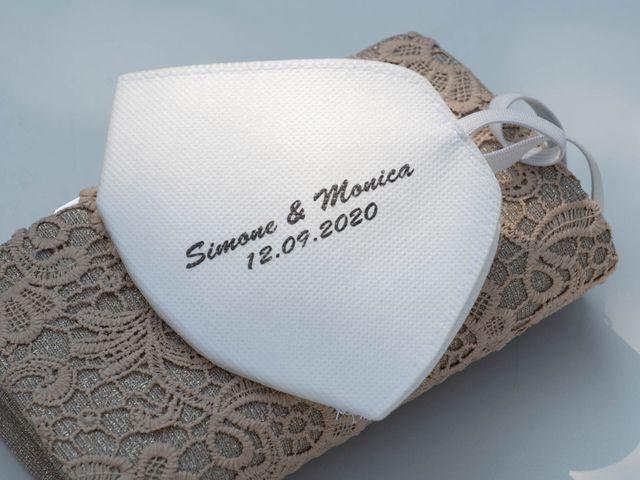 Il matrimonio di Simone e Monica a Crema, Cremona 51