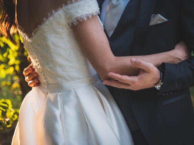 Il matrimonio di Simone e Monica a Crema, Cremona 53