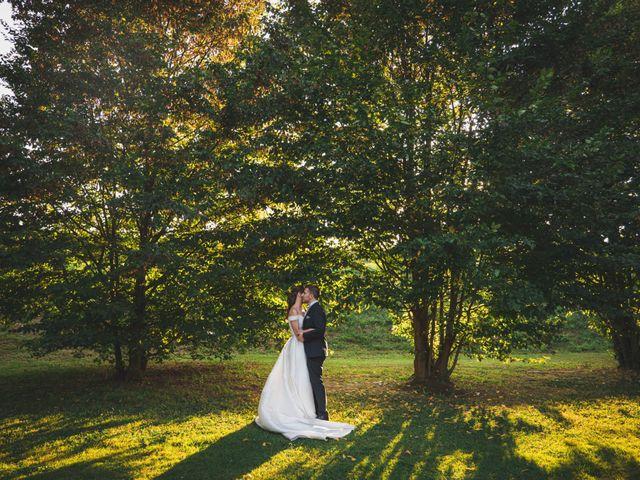 Il matrimonio di Simone e Monica a Crema, Cremona 54