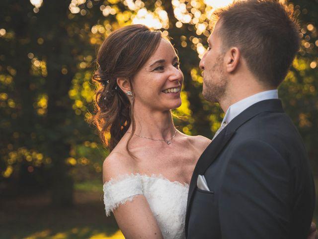 Il matrimonio di Simone e Monica a Crema, Cremona 57