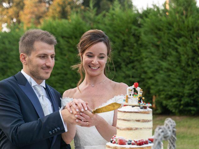 Il matrimonio di Simone e Monica a Crema, Cremona 61