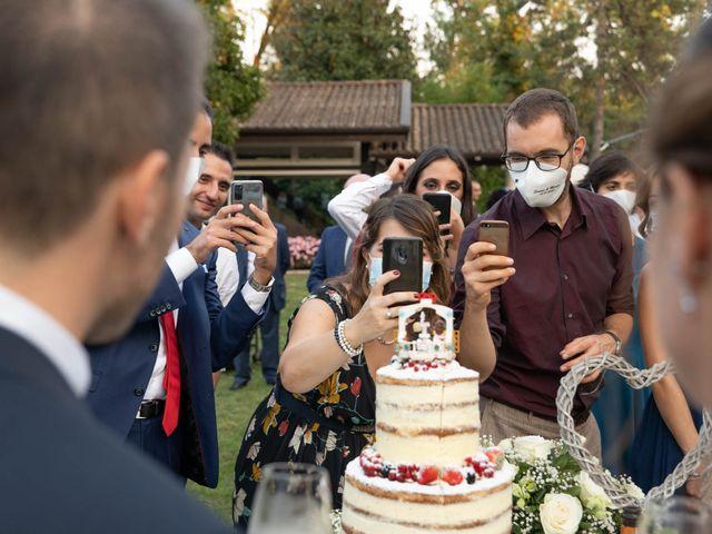 Il matrimonio di Simone e Monica a Crema, Cremona 65
