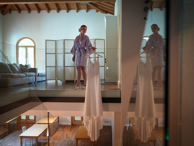 Il matrimonio di Massimo e Milena a Garlasco, Pavia 6