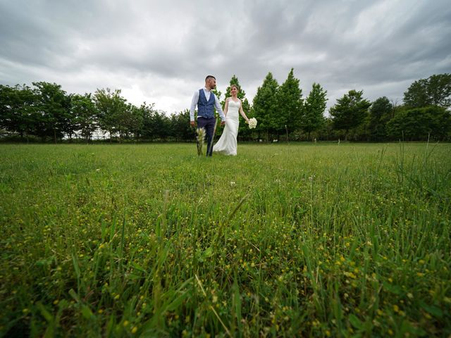 Il matrimonio di Massimo e Milena a Garlasco, Pavia 22