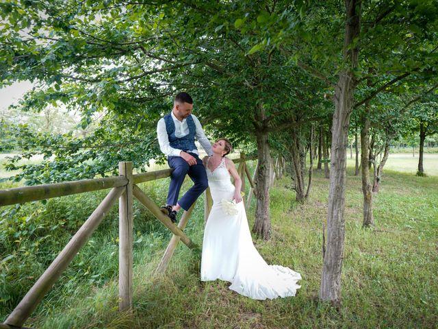 Il matrimonio di Massimo e Milena a Garlasco, Pavia 23