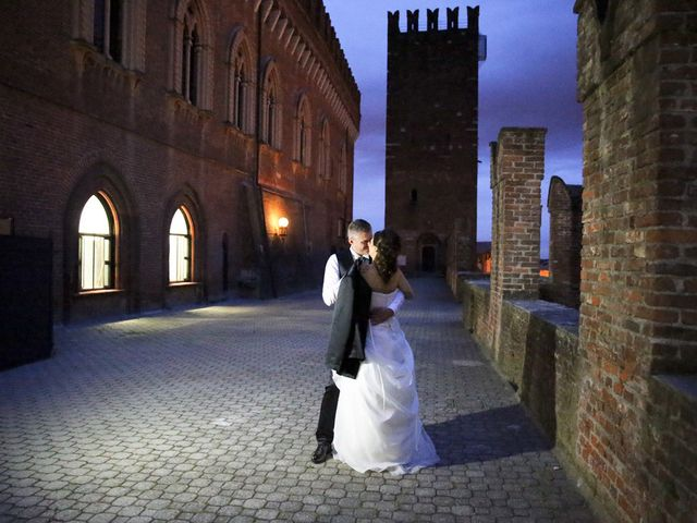 Le nozze di Allegra e Maurizio