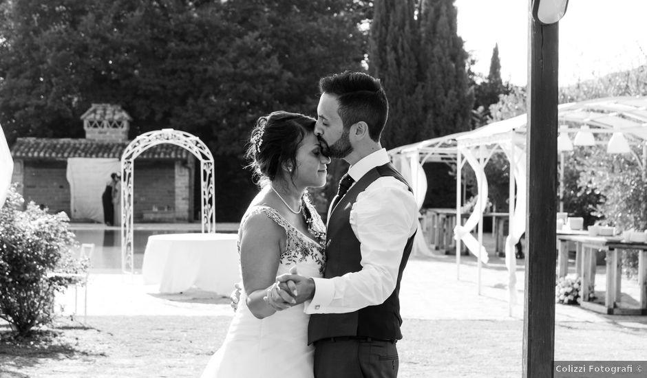 Il matrimonio di Simone e Simona a Trevignano, Treviso
