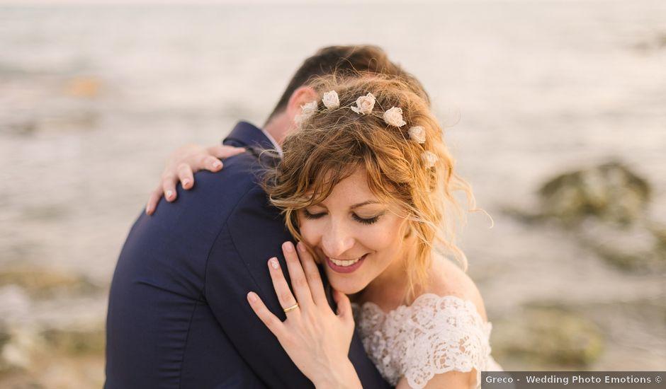 Il matrimonio di Ernesto e Mariateresa a Butera, Caltanissetta