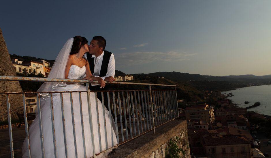 Il matrimonio di Gessica e Salvatore a Seregno, Monza e Brianza