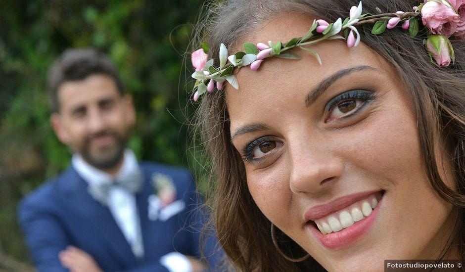 Il matrimonio di Filippo e Lisa a Treviso, Treviso