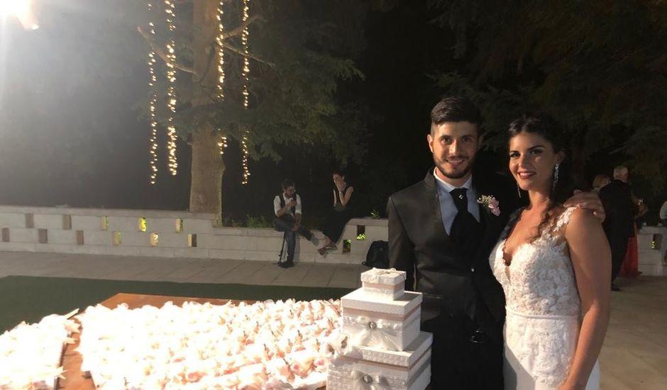 Il matrimonio di Silvia e Dario a San Cesario di Lecce, Lecce
