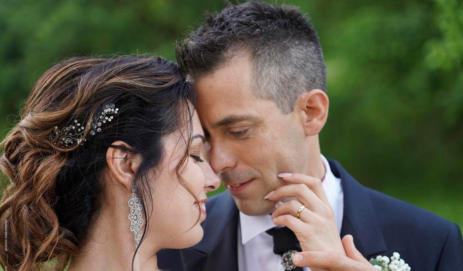 Il matrimonio di Danny e Alessandra a Goro, Ferrara