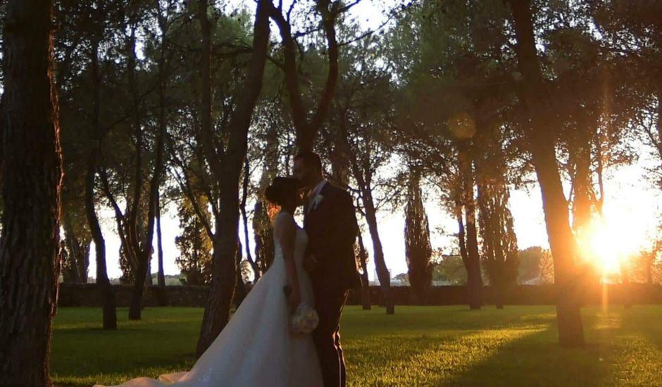 Il matrimonio di Gabriele  e Anna a Taranto, Taranto