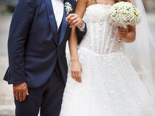 Le nozze di Lucia e Alberto 3