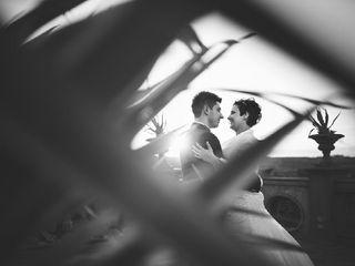 Le nozze di Saida e Francesco 2