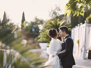 Le nozze di Saida e Francesco 3