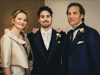 Le nozze di Simona e Giordano 2