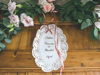 le nozze di Romina e Claudio 1