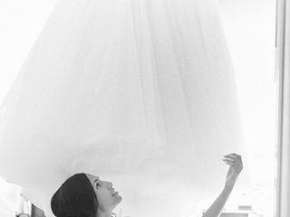 Le nozze di Naima e Davide 3