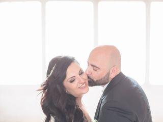 Le nozze di Emanuela e Stefano 3