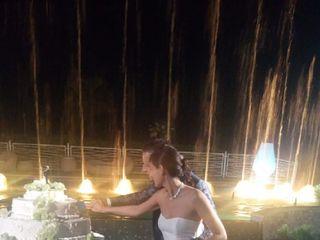 Le nozze di Claudia e Marco 1