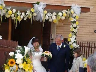 Le nozze di Martina e Patrizio 2