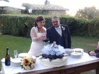 Le nozze di Martina e Patrizio 3
