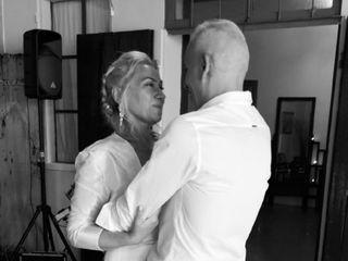 Le nozze di Sabina e Alberto 3