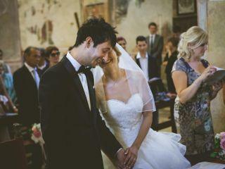 Le nozze di Daniela e Vito 2