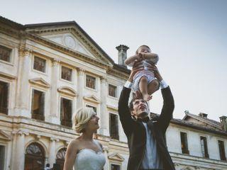 Le nozze di Daniela e Vito 3