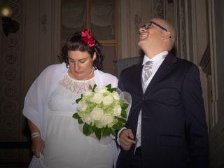 Le nozze di Dino e Savam 1