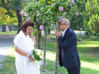 Le nozze di Dino e Savam 2