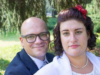Le nozze di Dino e Savam