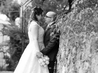 Le nozze di Ilaria e Piero