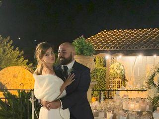 Le nozze di Enrico e Valentina 3