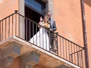 le nozze di Vanessa e Daniele 1